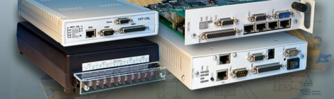 DSL-Modems Up To 44 Mbit/s (OLT-DSL)