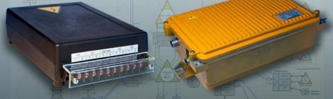 DSL-регенераторы до 44 Mbit/s (УРТ-DSL)