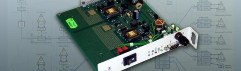 PG-01 & PG-02 MUX'es Power Boards
